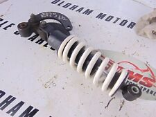 Yamaha yzf r125 2008 onwards rear suspension shock absorber & linkage