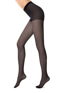 Conte TIGHTS Active 20 den | Supporting Modelling Pantyhose with Slimming Shorts