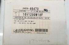 Power Lighting Products 16V1299W18F 044238-46470 replaces 71A5570-001 Ballast
