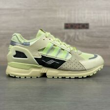 adidas ZX 10.000C Yellow UK 9 Tint High Res Easy FV3323