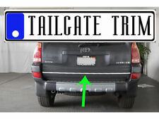 To4RUNNER 2003 2004 2005 2006 2007 2008 Chrome Tailgate Trunk Trim Molding