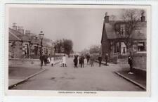More details for caerlaverock road, prestwick: ayrshire postcard (c60042)