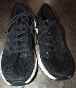 NFL Washington Redskins Josh Norman #24 Adidas Pure BOOST Shoes #BA8889 Sz 12