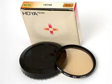 Filtro 55mm Colorato Hoya 81C Ambra USATO