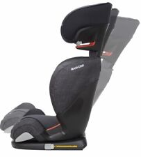 Maxi-Cosi RodiFix Booster Car Seat Child Safety Air Protect Nomad Black NEW