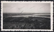 Bad Segeberg con see-1934-vom kalkberg visto-Schleswig-Holstein