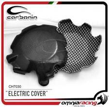 Carbonin Coperchio Carter Alternatore carbonio per Honda CBR1000RR 2004>2005