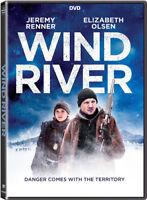 Wind River [New DVD]