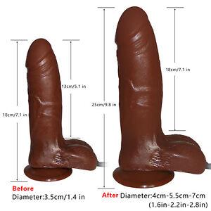 Multispeed-Vibrator-G-Spot-Dildo-Rabbit-Women-Adult-Sex-Toys-Massager-Waterproof