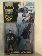 NIB Batman - Spectrum of the Bat - GAMMA BLAST BATMAN - Action Figure