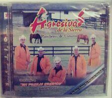 AGRESIVOS DE LA SIERRA - RANCHEROS DE CORAZON (2009 BRAND NEW CD)