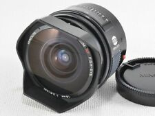MINOLTA AF 16mm F2.8 For SONY A mount [EXCELLENT] from Japan (17595)