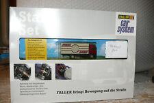 C10 Faller Car System  161512 Startset  Mercedes SK LKW