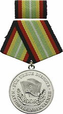 DDR B.0150 Treue Dienste NVA - Stufe Silber