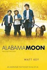 Alabama Moon by Key, Watt
