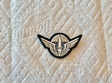 Central African Jump Wing Patch (Rare)