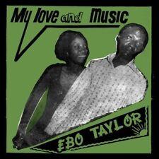 Ebo Taylor - My Love And Music [CD]