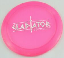New Opto Gladiator 174g Driver Latitude 64 Discs Pink Le Golf Disc Celestial