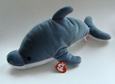 TY Pillow Pals  - GLIDE The Dolphin Pillow Pal
