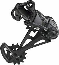SRAM EX1 Rear Derailleur - 8 Speed, Long Cage, Black