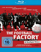 The Football Factory (A Hooligan Story)                          | Blu-ray | 398