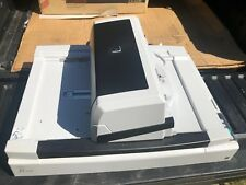 One Genuine Fujitsu Fi-6770 Large Format Scanner 11X17 ADF Flatbed 18000 Scans