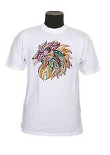Tee-shirt adulte lion réf 22