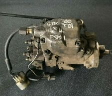 LAND ROVER DISCOVERY 300 TDI ELECTRONIC FUEL PUMP ERR 6726