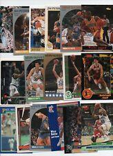 Minnesota Golden Gophers Basketball Baseball Lot Bond, Burton, Lynch, McHale.