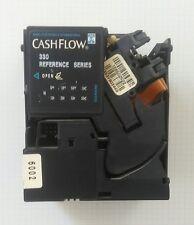 Münzprüfer CASHFLOW 330 elektronisch TAB Austria Automat MEI