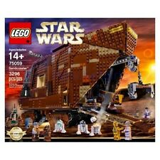 LEGO Star Wars Sandcrawler 75059 NISB Ultimate Collection Series