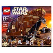 LEGO Star Wars Sandcrawler 75059 NISB Ultimate Collection Series