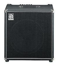 Ampeg BA-115 150W Bass Combo 150 watt Guitar Amp