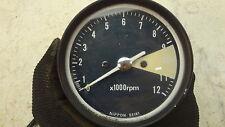 1976 Honda CB360 CB 360 H793. tachometer tach gauge