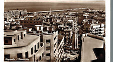 RPPC,Beirut,Lebanon,Panorama,General View,Middle East,c.1950s