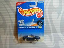 Articoli di modellismo statico Mattel pressofuso per Chevrolet