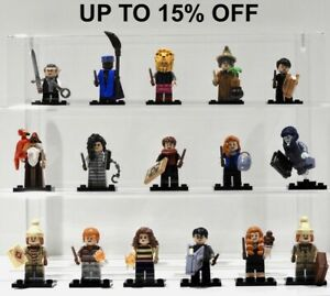 Lego Harry Potter Minifigures Series 2 (Pick Your Figure) 71028 - UP TO 15% OFF