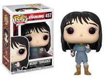Pop! Movies: The Shining Wendy Torrance #457 Vinyl Figure Funko