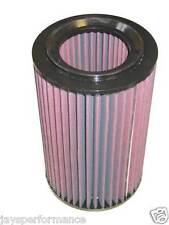 KN Filtre à air (E-9283) remplacement haut débit de filtration