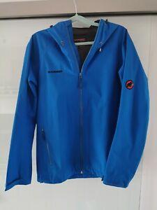 Mammut Juho Herren Jacke GORE-TEX® Jacket Regenjacke wasserdicht *TOP UVP 229,95