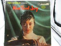 Ted Steele Presents Miss Teal Joy BETHLEHEM BCP-5001 VG+ c VG