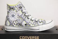 Converse Damen-High-Top Sneaker mit Schnürsenkeln