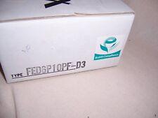 Servex stepmotor FE6PF10N-D3 and driver FED610PD3 Full set FED6P10PF-D3 NEW