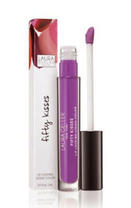 Laura Geller Fifty KissesLip Locking Liquid -  Color: Orchid Love - Boxed