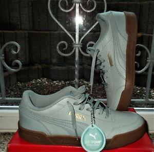 Puma Sneaker Schuhe Caracal Slate ! Schöne Farbe UK 8 EUR 42 ! Softfoam +