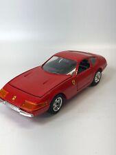 Majorette 1:24 Ferrari 365 GTB/4 Daytona