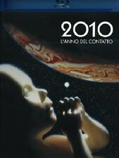2010: THE YEAR WE MADE CONTACT - Blu Ray Disc !