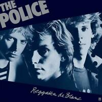 The Police - Regatta De Blanc - 180G Vinyl LP & Download *NEW & SEALED*