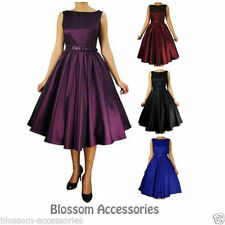 Evening, Occasion Satin Machine Washable Clothing for Women