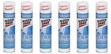 6 x 3M Scotchguard Multi Purpose Protector Spray 400ml Furniture Clothing Fabric